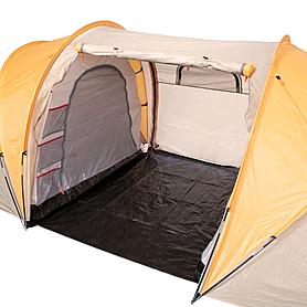 Фото 4 к товару Палатка шестиместная Narrow 6 PE Кемпинг