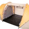 Палатка шестиместная Narrow 6 PE Кемпинг - фото 4