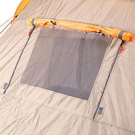 Фото 5 к товару Палатка шестиместная Narrow 6 PE Кемпинг