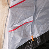 Палатка шестиместная Narrow 6 PE Кемпинг - фото 6
