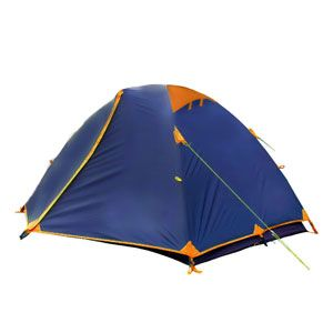 Палатка трехместная универсальная Sol Erie