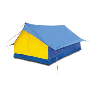 Палатка двухместная треккинговая Totem Bluebird