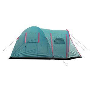 Палатка четырехместная Tramp Anaconda