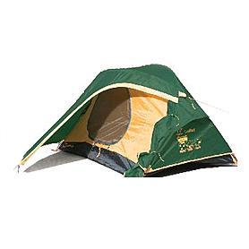 Фото 1 к товару Палатка двухместная Tramp Colibri