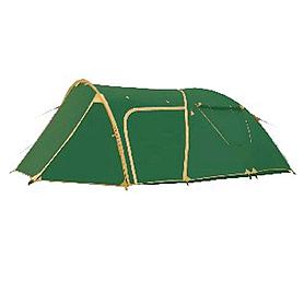 Палатка четырехместная Tramp Grot B