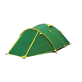 Фото 1 к товару Палатка четырехместная Tramp Lair 4