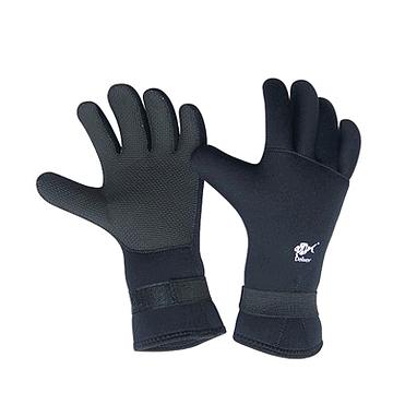 Перчатки для дайвинга Dolvor (неопрен 3 мм)