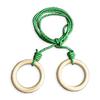 Кольца гимнастические Ирель - фото 1