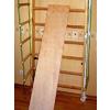 Доска для спины и пресса 152 см (детская) к шведской стенке Ирель - фото 1