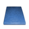 Мат гимнастический 80х120х10 см (светло-синий) - фото 1