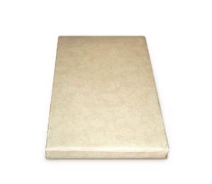 Мат гимнастический 80х120х10 см (слоновая кость)