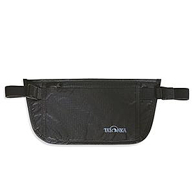 Сумочка поясная Tatonka Skin Document Belt TAT 2846 Black
