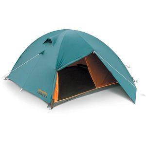 Палатка трехместная Pinguin Gemini 150