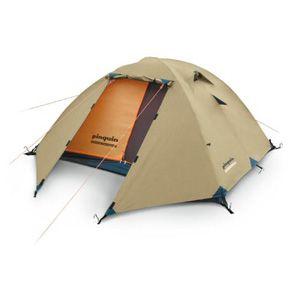 Палатка четырехместная Pinguin Bora 3