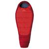 Мешок спальный (спальник) зимний Pinguin Comfort L PNG 2103 левый красный - фото 1
