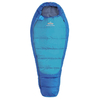 Мешок спальный (спальник) зимний Pinguin Comfort R PNG 2103 правый синий - фото 1