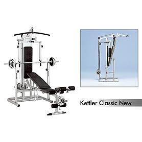 Силовой тренажер Kettler Classic New