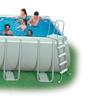 Бассейн каркасный Intex 54988 (975x488x132 см) с фильтр. насосом с хлорогенератором, лестницей и аксессуарами - фото 3