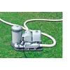 Бассейн каркасный Intex 54988 (975x488x132 см) с фильтр. насосом с хлорогенератором, лестницей и аксессуарами - фото 4