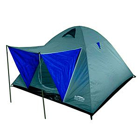 Палатка трехместная Kilimanjaro SS-06т-098