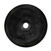 Распродажа*! Диск обрезиненный 10 кг - 31 мм - фото 1