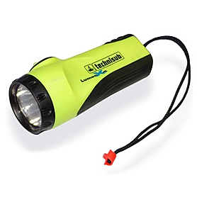 Фонарь для подводного плавания Technisub Lumen X4