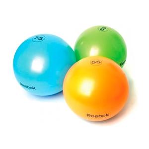 Мяч для фитнеса (фитбол) 55 см Gymball Reebok