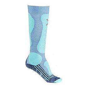 Фото 1 к товару Носки лыжные женские X-Socks Ski Comfort Supersoft Lady