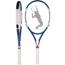Фото 1 к товару Ракетка теннисная Boris Becker Delta Core Pro