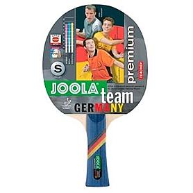 Фото 1 к товару Ракетка для настольного тенниса Joola Team Germany Premium