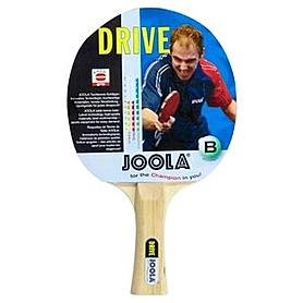 Фото 1 к товару Ракетка для настольного тенниса Joola Drive