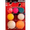 Набор мячей для настольного тенниса Joola Set Balle - фото 1