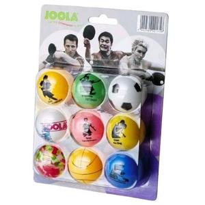 Набор мячей для настольного тенниса Joola Fan
