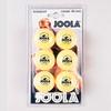 Набор мячей для настольного тенниса Joola Rossi Champ желтые - фото 1