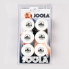 Набор мячей для настольного тенниса Joola Rossi Champ белые - фото 1