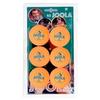Набор мячей для настольного тенниса Joola Rossi желтые * - фото 1
