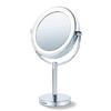 Зеркало косметическое с подсветкой BS 69 Beurer - фото 1