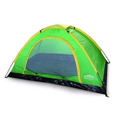 Распродажа*! Палатка двухместная Kilimanjaro SS-06т-032