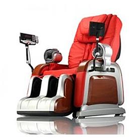 Фото 1 к товару Кресло массажное VIP RT-Z01 Rongtai