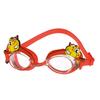 Очки для плавания детские Arena Bubble World красные (рыбка) - фото 1