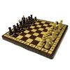 Шахматы деревянные 29x29 см - фото 1