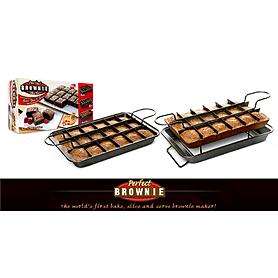 Фото 1 к товару Форма для выпечки Perfect Brownie