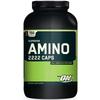 Аминокомплекс Optimum Nutrition Amino 2222 (150 капсул) - фото 1