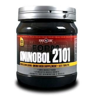 Аминокомплекс Form Labs Form Aminobol 2101 (325 капсул)