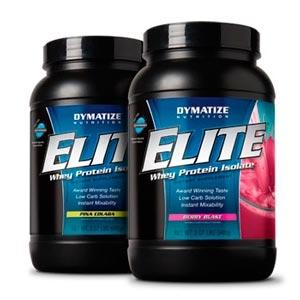 Протеин Dymatize Elite Whey Protein (908 г)