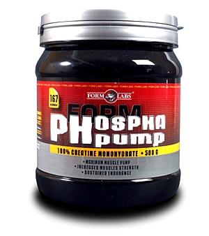 Креатин Form Labs Form PhosphaPump (500 г)