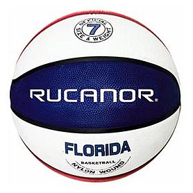 Мяч баскетбольный Rucanor Florida