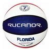 Мяч баскетбольный Rucanor Florida - фото 1