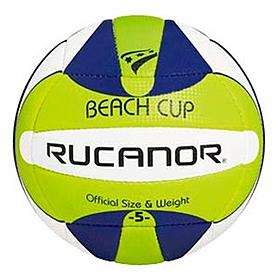 Фото 1 к товару Мяч волейбольный пляжный Rucanor Beach Cup