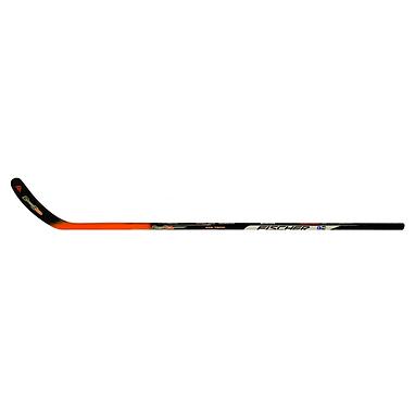 Клюшка хоккейная Fischer Hybrid H8/L